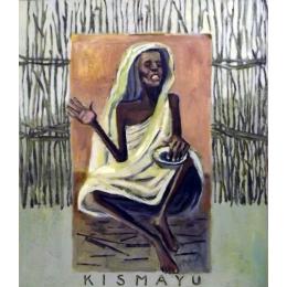 Kismayu