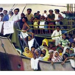 Somali Ferry