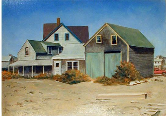 Beach Real Estate #2